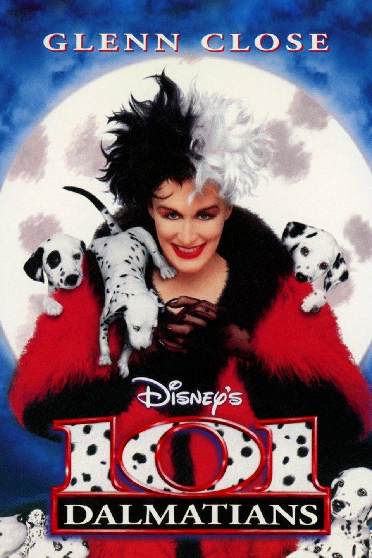 101 Dalmatians 1996 My Clean Videos